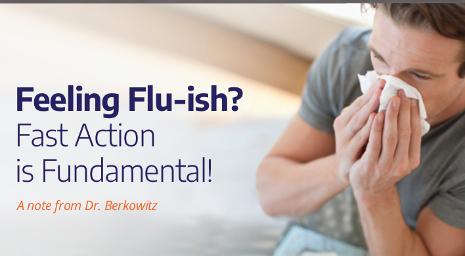 Feeling Flu-ish